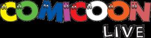 Comicoon logo